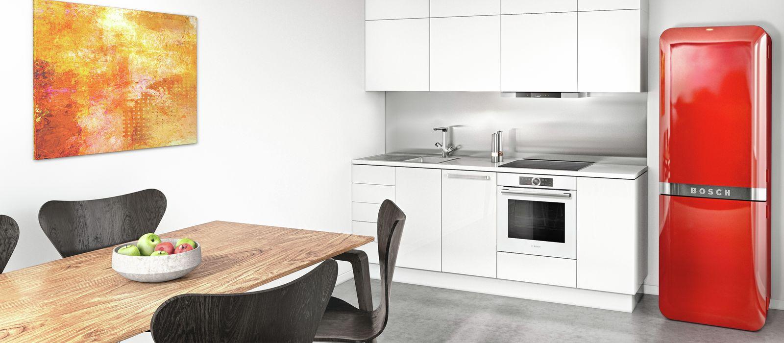 küche optimale anordnung