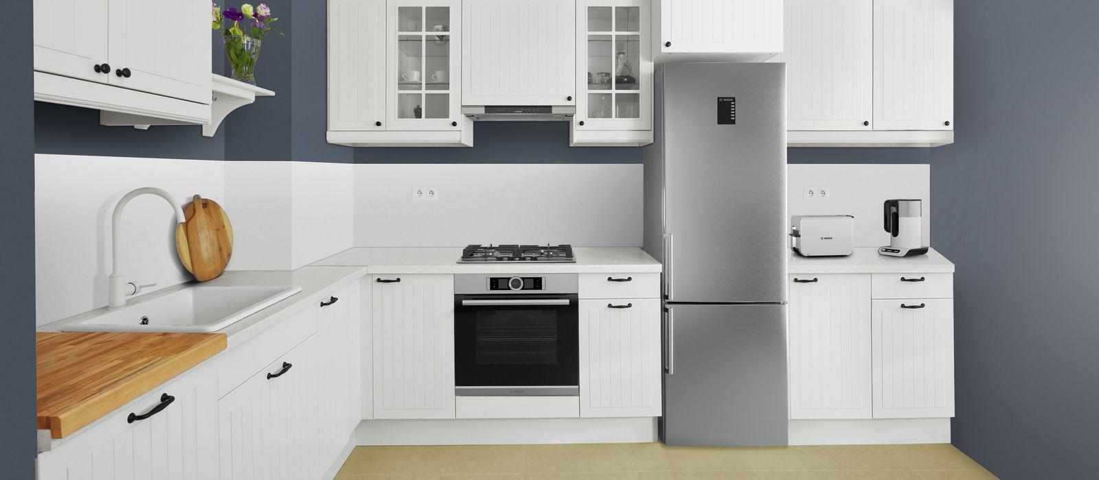 Bosch Kitchen Design Ideas - Planning, Ideas, Technologies - Bosch.