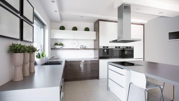 Küchen Inspirationen bosch kücheninspirationen services tipps tricks einbaugeräte