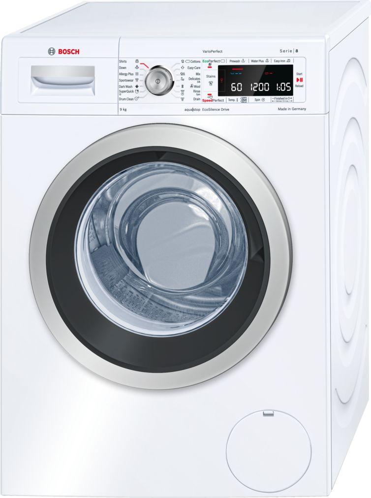 пральна машина BOSCH WAW32540EU