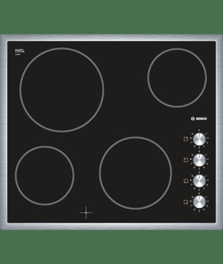 60 Cm Ceramic Cooktop - Serie