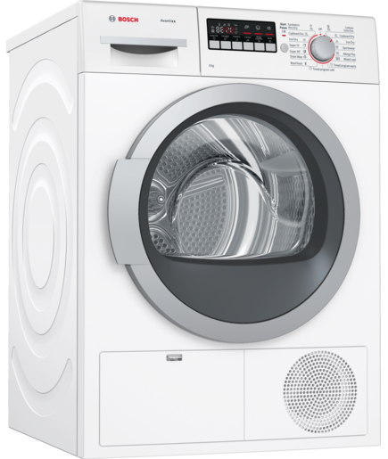 Bwe Tumble Dryer ~ Condenser dryer serie wtb au bosch