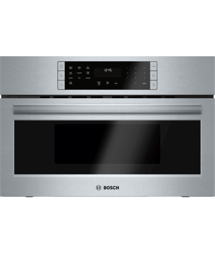 30 Speed Microwave Oven Benchmark Series Stainless