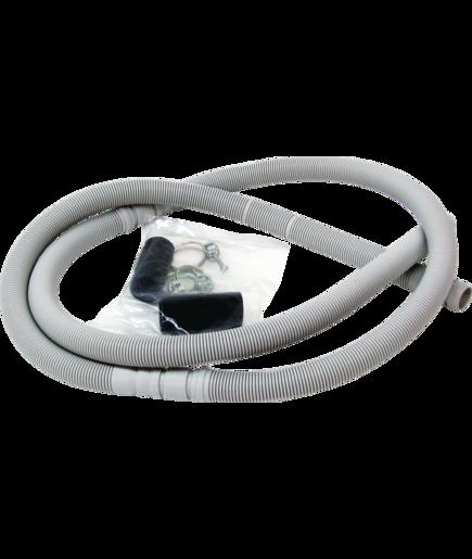Outlet hose drain hose extension kit sgz1010uc 00663105 for Bosch outlet store