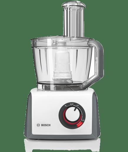 Robot da cucina compatto Grigio / bianco - MCM62020 | BOSCH