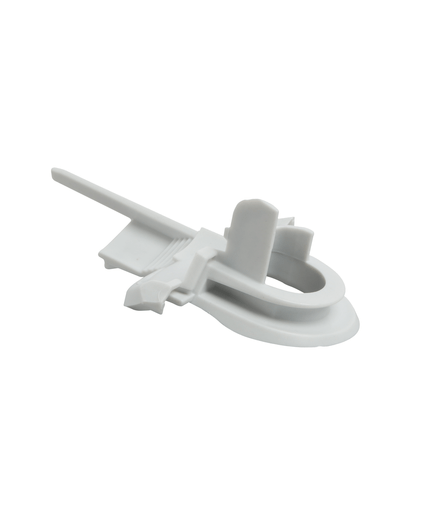 Lid Drain Pump Cover Gray With White Handle 00611322