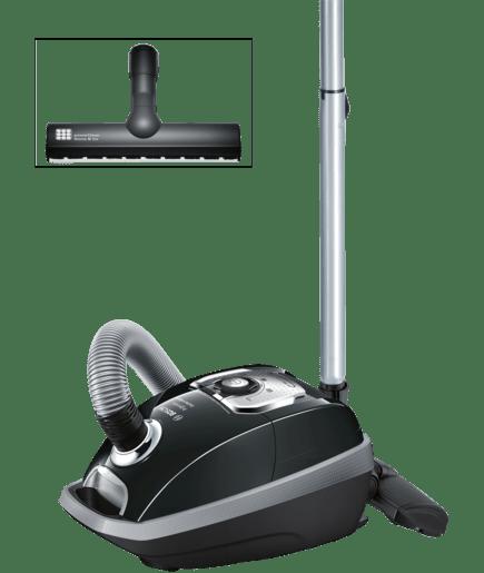 bosch bgl8aaaagb vacuum cleaner bgl8aaaagb black. Black Bedroom Furniture Sets. Home Design Ideas
