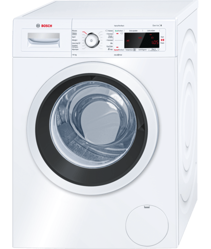 Bosch waw28461nlb waw28461nl for Bosch outlet store