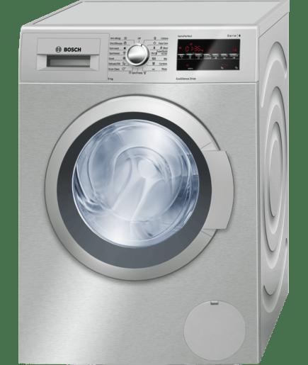 Automatic Washing Machine Serie 6 Wat2848xgc Bosch