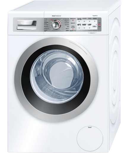 bosch way287w4 supereco waschmaschine. Black Bedroom Furniture Sets. Home Design Ideas
