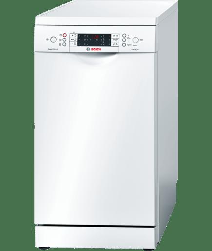 Lave vaisselle 45 cm pose libre blanc serie 6 for Pose d un lave vaisselle encastrable