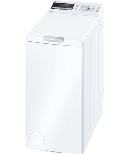 serie 6 lave linge top serie 6 wot24457ff bosch