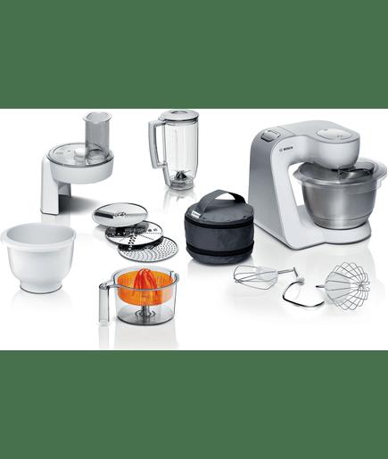 keukenmachine mum58243 bosch. Black Bedroom Furniture Sets. Home Design Ideas