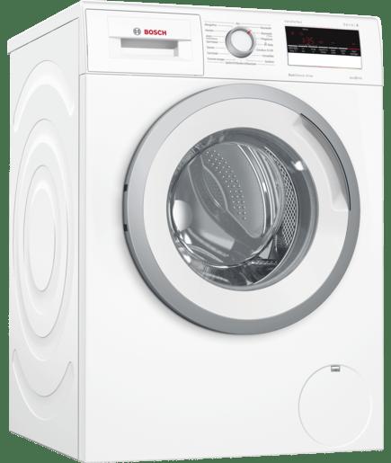 waschmaschine serie 4 wan282f0 bosch. Black Bedroom Furniture Sets. Home Design Ideas