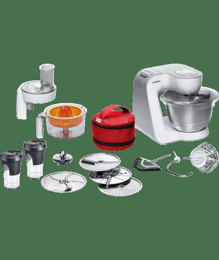 universal-küchenmaschine mum58w56de - mum58w56de | bosch