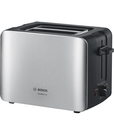 compact toaster tat6a913gb bosch. Black Bedroom Furniture Sets. Home Design Ideas