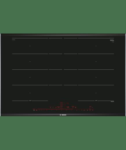 Piano cottura ad induzione 80 cm Sensor Plus Induction ...