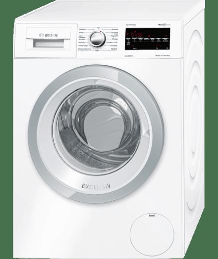 meisterst ck waschmaschine serie 6 wag28490 bosch. Black Bedroom Furniture Sets. Home Design Ideas