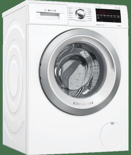 waschmaschine serie 6 wat28491 bosch. Black Bedroom Furniture Sets. Home Design Ideas