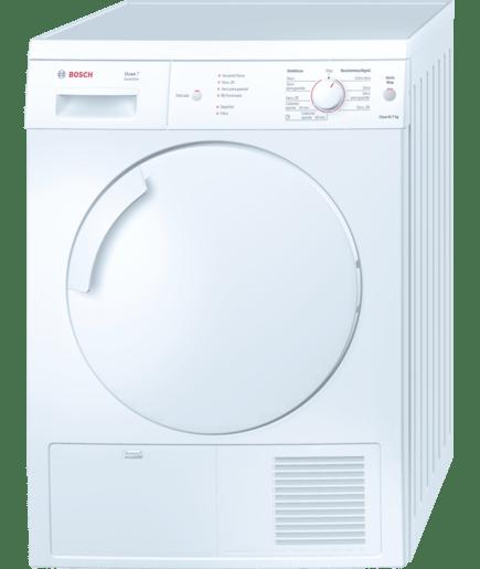 maxx 7 sensitive secadora de condensaci n wte84101ee bosch. Black Bedroom Furniture Sets. Home Design Ideas