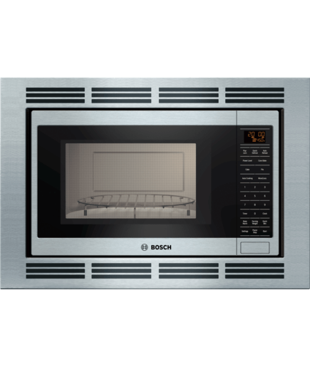 Built In Convection Microwave 800 Series Stainless Steel Hmb8050 Bosch
