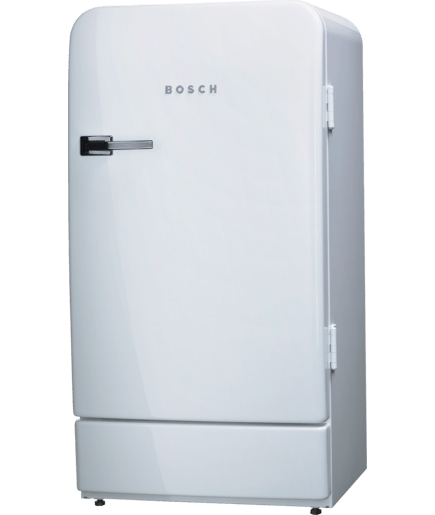 upright fridge white classic edition serie 8 ksl20s57 bosch. Black Bedroom Furniture Sets. Home Design Ideas