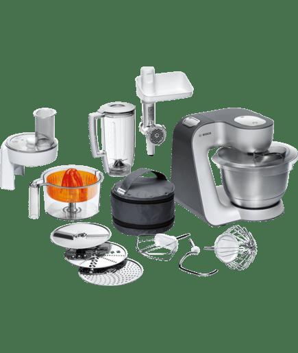 Bosch Styline Mum56340 Küchenmaschine 2021