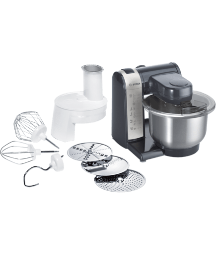 Robot de cocina color del aparato antracita ean for Robot de cocina autocook