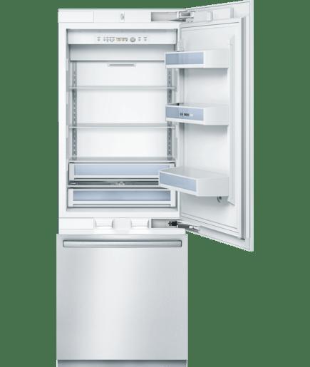Built In Refrigerator Combi 30 Quot Pacs Benchmark