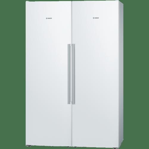Sbs koel vriescombinatie kan99aw35 bosch for Bosch outlet store