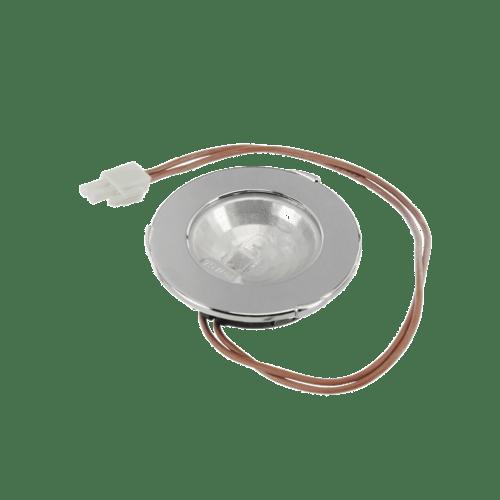 Bosch 00167996 halogen lamp complete halogen lamp for Lampen 12v 20w