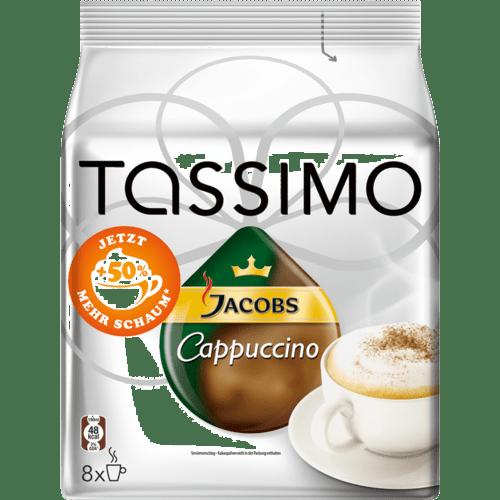 Tassimo kaffee