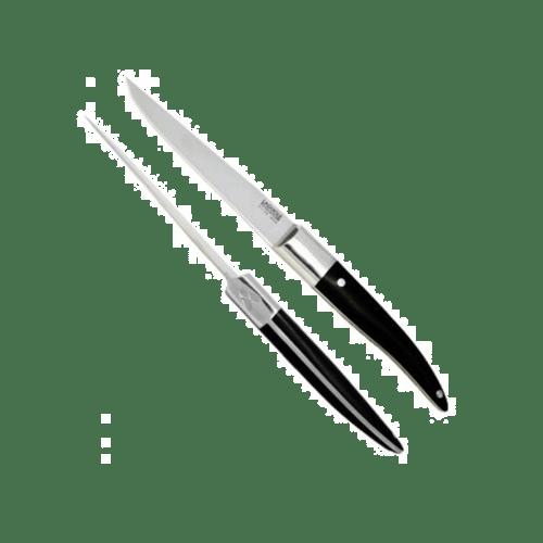 Bosch 00575022 coffret de 5 couteaux de cuisine - Couteau cuisine laguiole ...