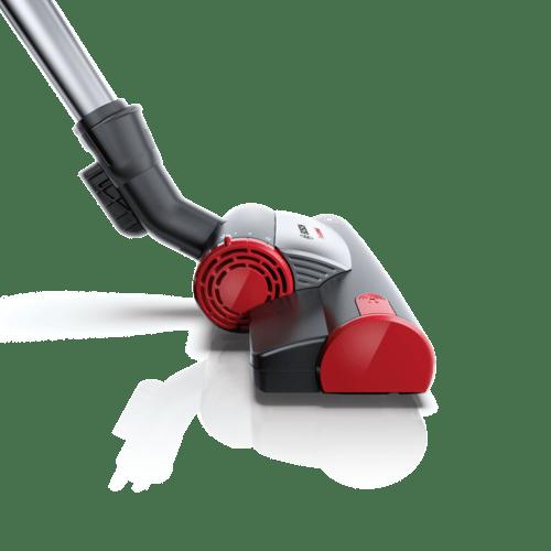 Bosch Universal Turbo Brush: Turbo Brush ZOO1 B PS WCL SHl32 BL/RED