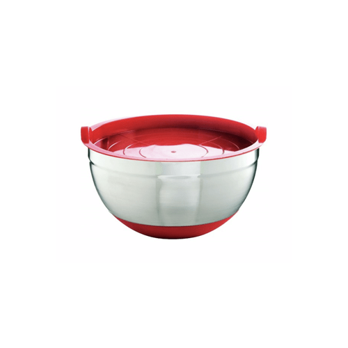 Accessoires de cuisine bol inox mastrad 00576625 for Accessoires de cuisine en inox