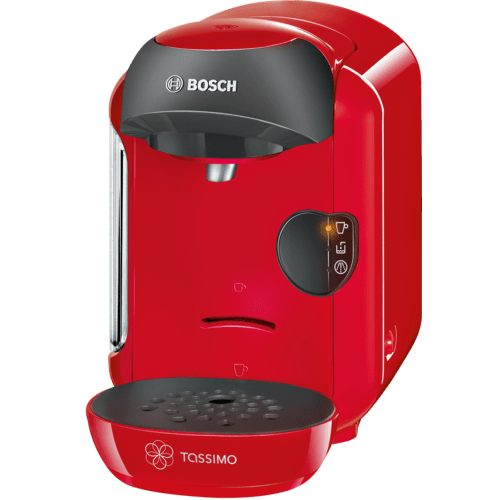 BOSCH - TAS1253GB - TAS1253GB just red