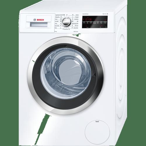 Bosch Wat24480sg Front Load Washing Machine