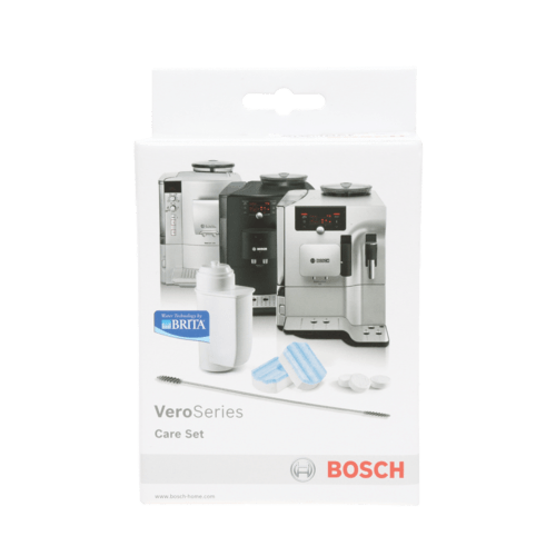 Bosch Coffee Maker Customer Service : BOSCH - 00576331 - Care set For VeroProfessional and VeroBar Coffee machines