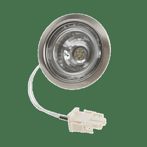 bosch 00758008 lampe led lampe mit 12vdc 1 1w 90ma. Black Bedroom Furniture Sets. Home Design Ideas
