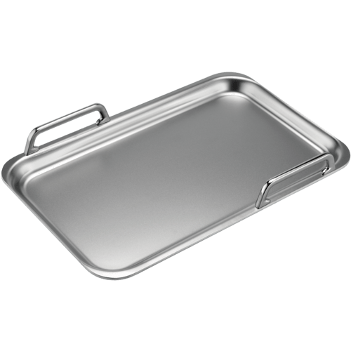 Bosch 00575951 grill plate smooth large teppan yaki for Teppan grillplatte