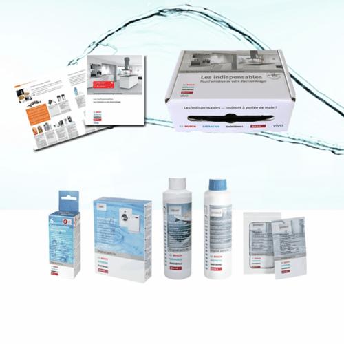 Bosch 00579414 la bo te les indispensables c est une - Detartrer machine a laver ...