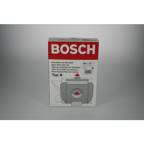 bosch 00460652 sac pour aspirateur sacs de rechange. Black Bedroom Furniture Sets. Home Design Ideas