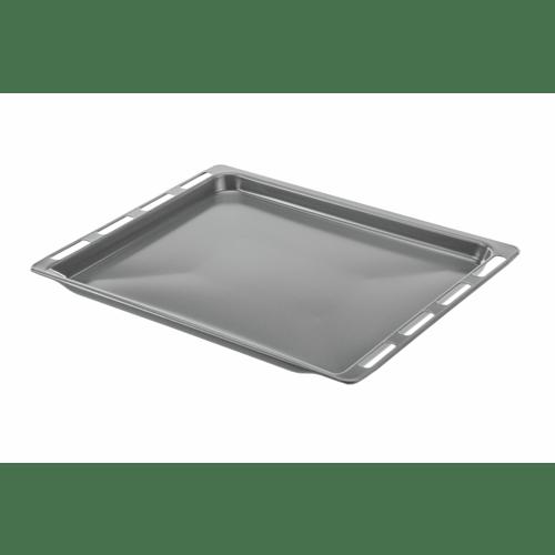 baking tray enamel enamelled oven baking tray 00436547. Black Bedroom Furniture Sets. Home Design Ideas