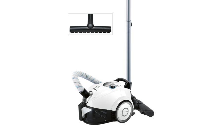 جارو برقی بوش مدل Bosch Vacuum Cleaner BGS4USILM1