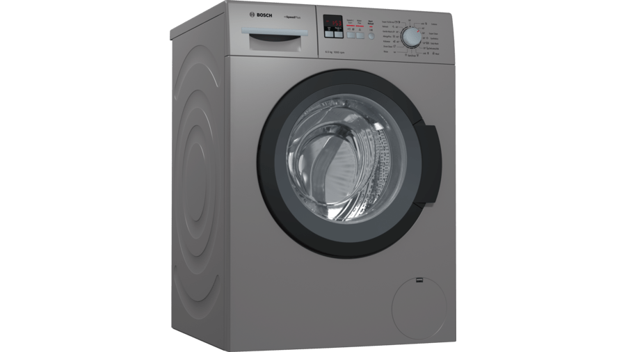 Bosch Wak20166in Series 4 6 5 Kg Front Loading Washing Machine Dryer Skil Prices And Ratings 6 5 Kg Free Standing Washer And Dryer Fully Automat Conzumr Com