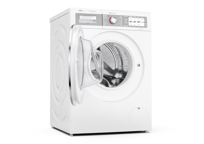 HomeProfessional Wasmachine-1