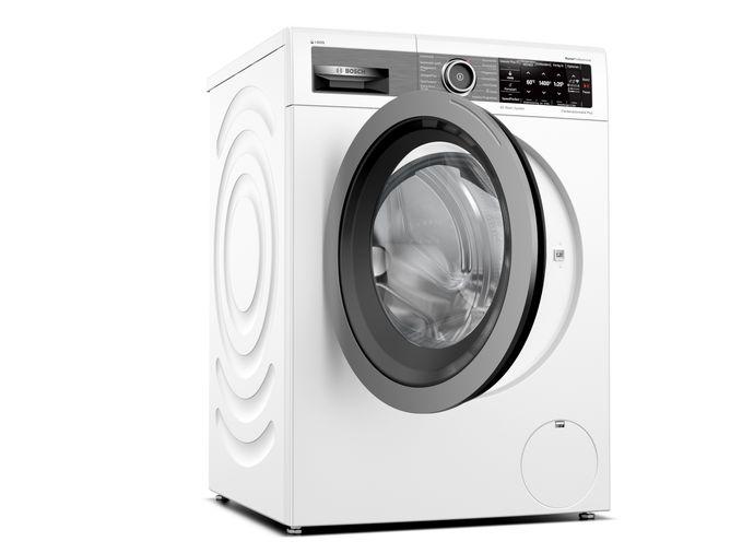 Bosch Wav28e41 Waschmaschine Frontlader