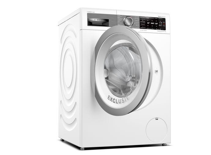 Bosch Wax32f90 Waschmaschine Frontlader