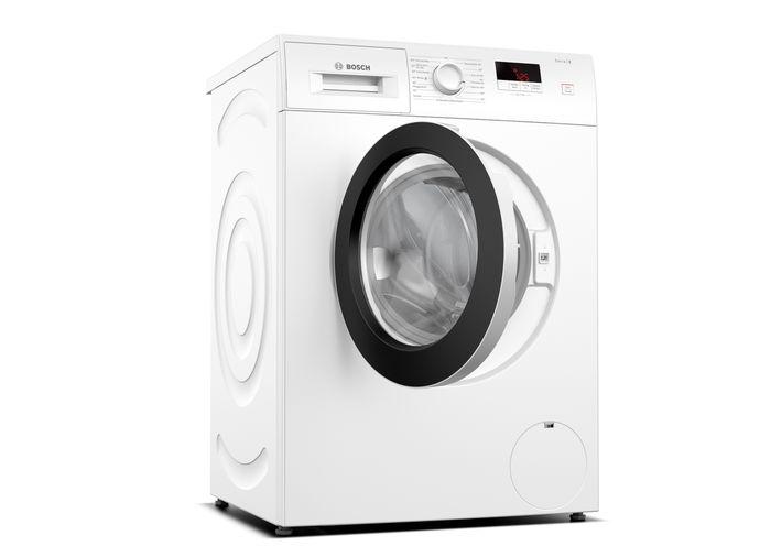 Bosch Waj280f0 Waschmaschine Frontlader