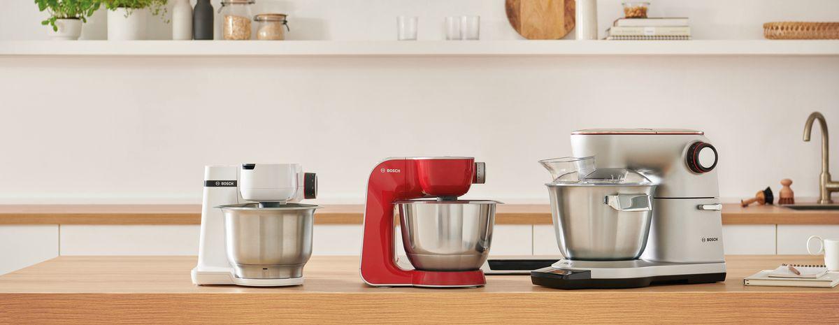 Küchenmaschinen | Bosch